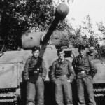 Panther Ausf A 1944 Hungary
