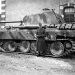 Panther Ausf A France1944