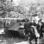 Panther Ausf D 1944
