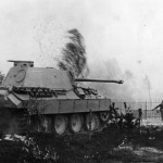 Panther Ausf D 1944 Eastern Front