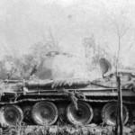 Panther Ausf G Medium Tank