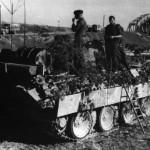 Panther Befehlswagen
