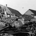 Panzer Panther Ausf G number 402 Eifel 1945