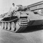 Panzer V Panther Ausf D 2