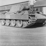 Panzer V Panther Ausf D Medium Tank