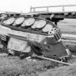 Panzer V Panther number 415