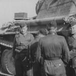 Panzerkampfwagen V Panther with Zimmerit