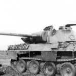 destroyed Panther Ausf D tanks Kursk July 1943