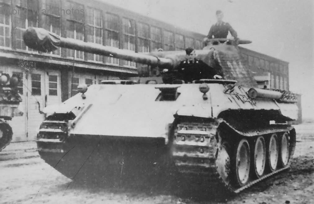 Panther 324 2