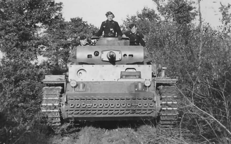 Panzer 3 ausf L