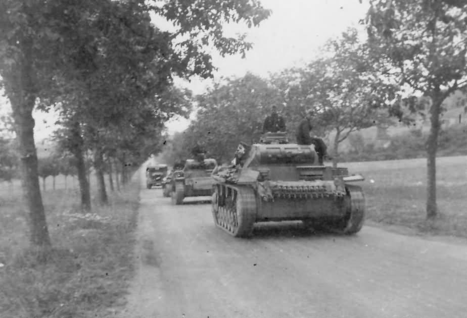 Panzer 3 tank 100