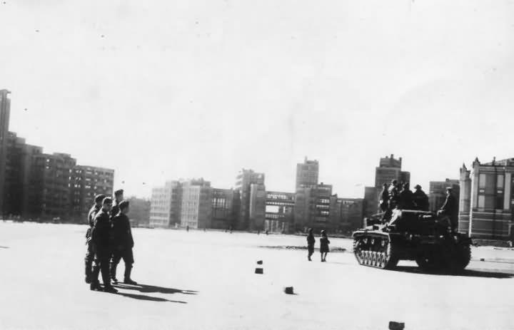 Panzer 3 tank 21