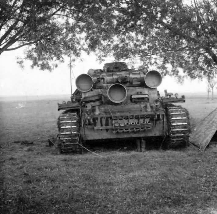 Panzer 3 tank 30