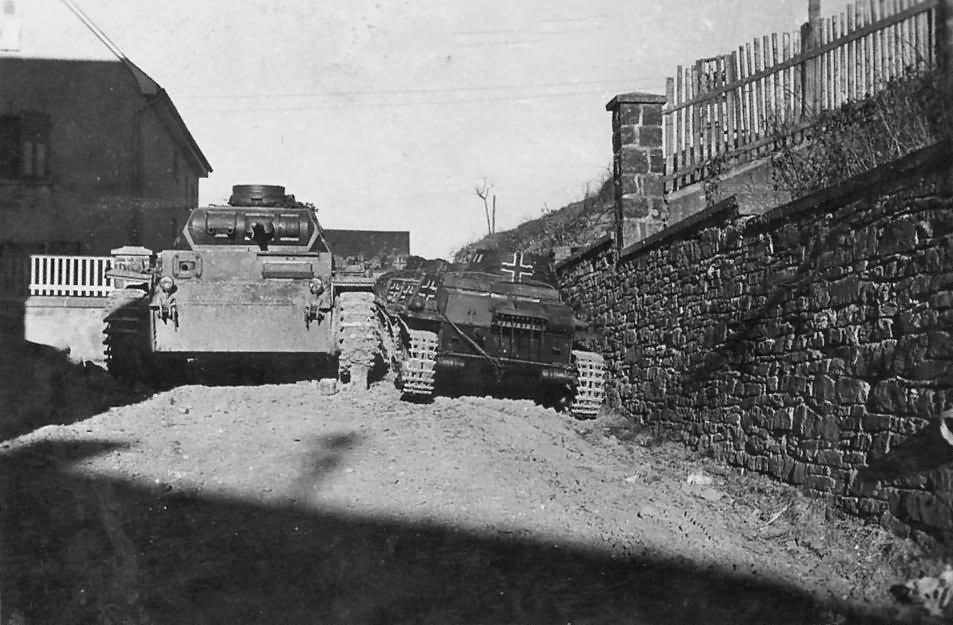 Panzer 3 tank 32