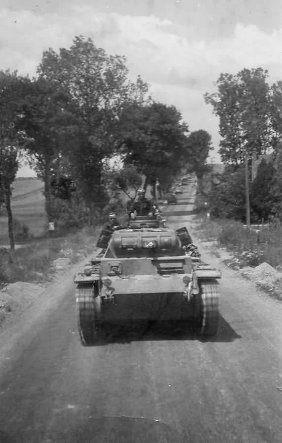 Panzer 3 tank 93