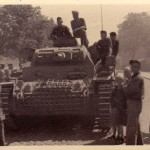Early Panzer III 11a