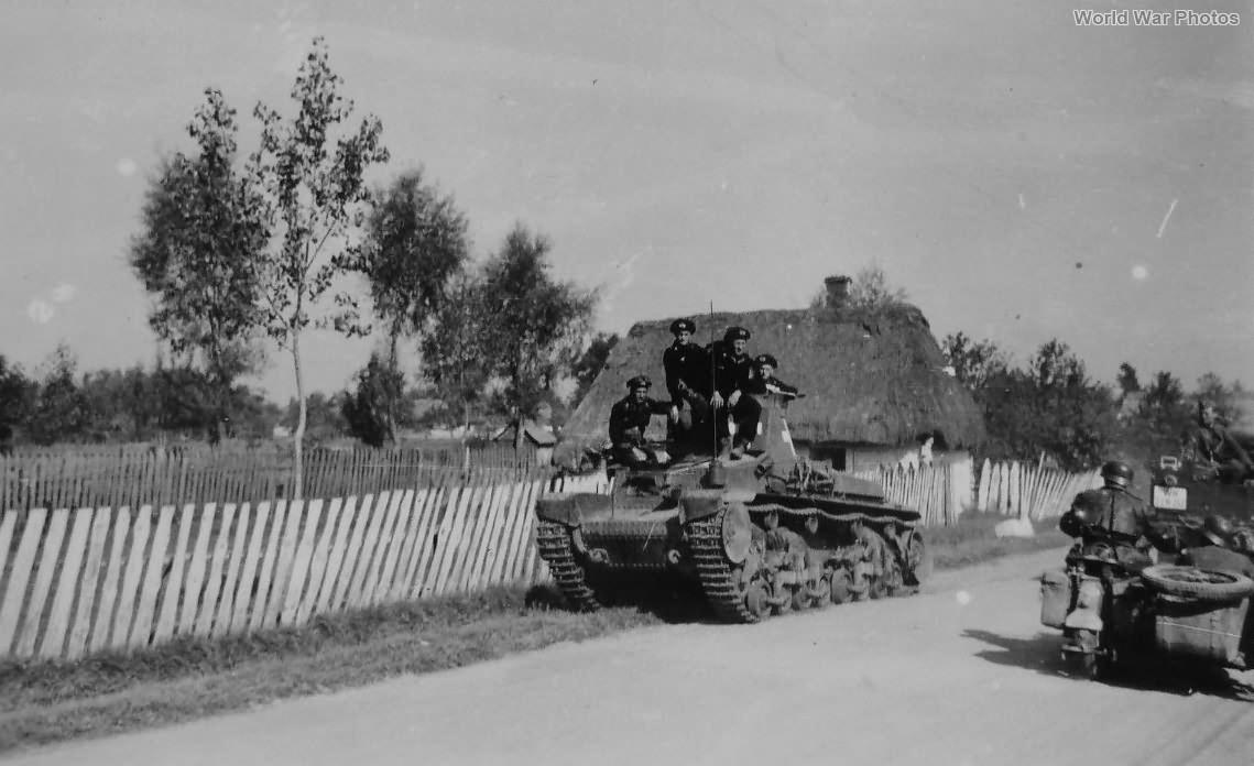 Panzer 35t 1939