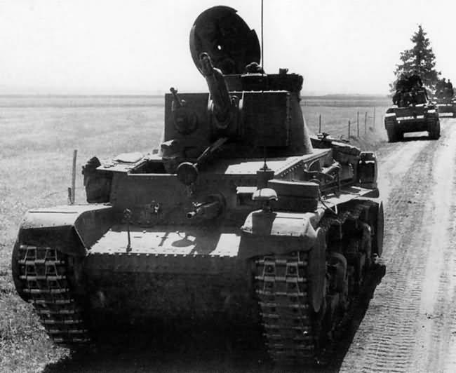 Panzer 35t tank 3
