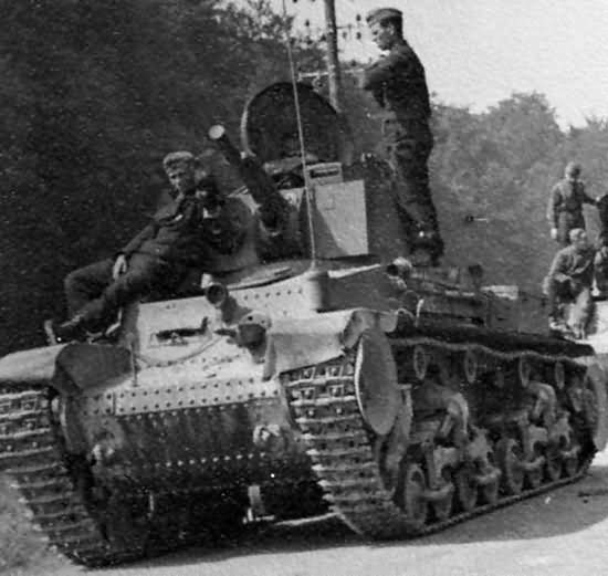 PzKpfw 35t 2