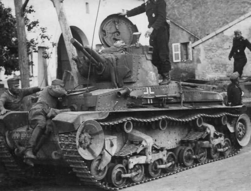 PzKpfw 35t 71