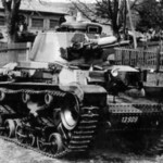 Czechoslovak tank LT 35