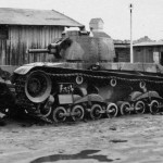 LT 35 tank