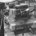 LT vz 35 tanks rail transport