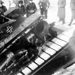 Panzer 35(t) number 502 trials