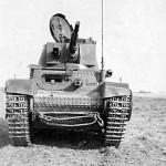 Panzer 35(t) Minsk Ostfront