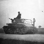 Panzer 35(t) Poland September 1939
