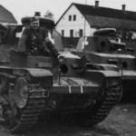 Panzer 35t in Poland 1939