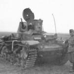Panzer 35t tank 10