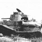 Panzer 35t tank 12