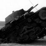 Panzer 35t tank 2