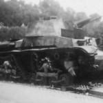 Panzer 35t tank 4