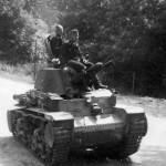 Panzerkampfwagen 35t light tank