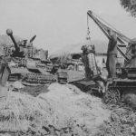 Bergepanzer 38t Feldwerkstatt EF