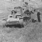 German Panzer 38t