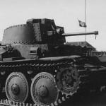 LT 38 tank