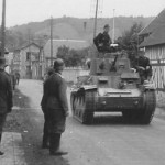 Panzer 38t Hungary