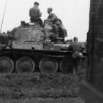 Panzer 38t tank 10