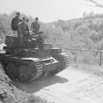 Panzer 38t tank 13