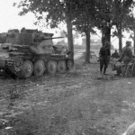 Panzer 38t tank 14