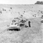 Panzer 38t tank 5