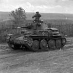 Panzer 38t tank 9