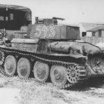 Panzer 38t 543