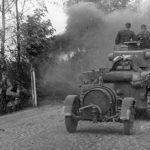 Panzer 38t 7th div 1941