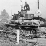 Panzer 38t Ausf B 7th div 1940 france