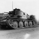 Command Panzer 38t coded II3