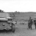 Pz Kpfw.38 t Russia